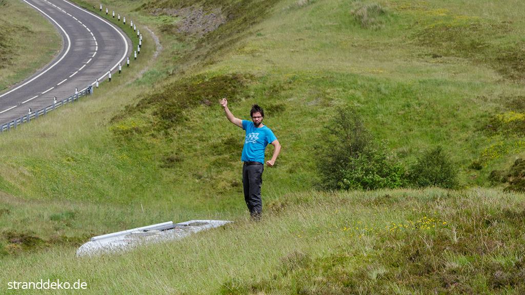 20160628 04 - Schottland I - von Ijmuiden nach Ullapool