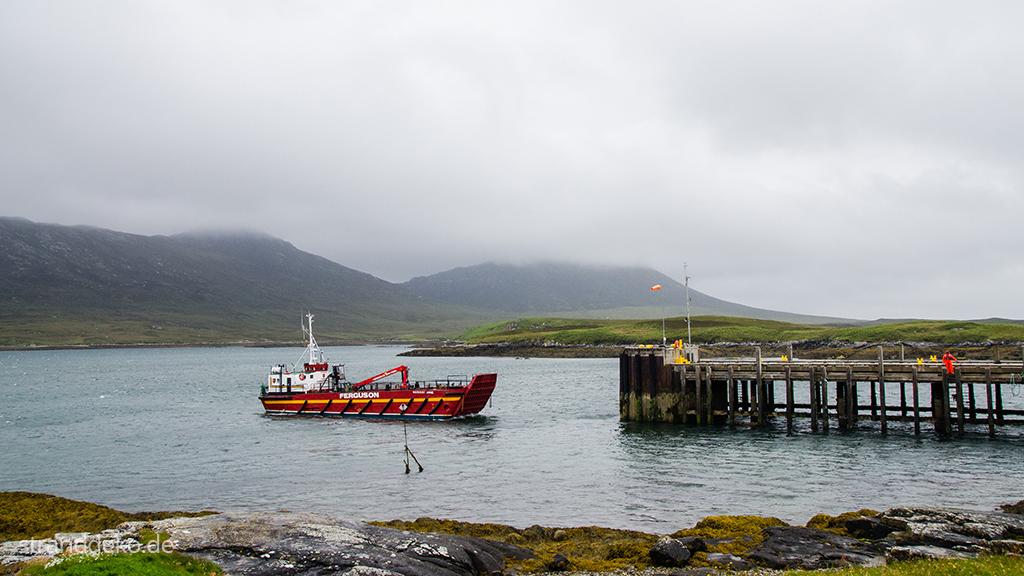 20160707 06 - Schottland III - Äußere Hebriden - Uist