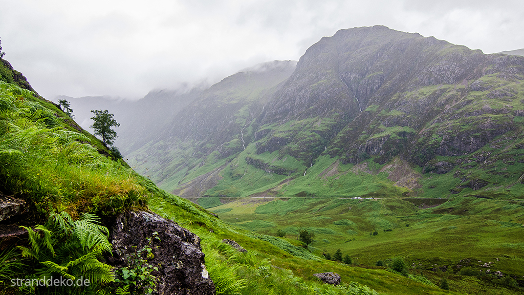 20160710 05 - Schottland IV - Skye & Highlands
