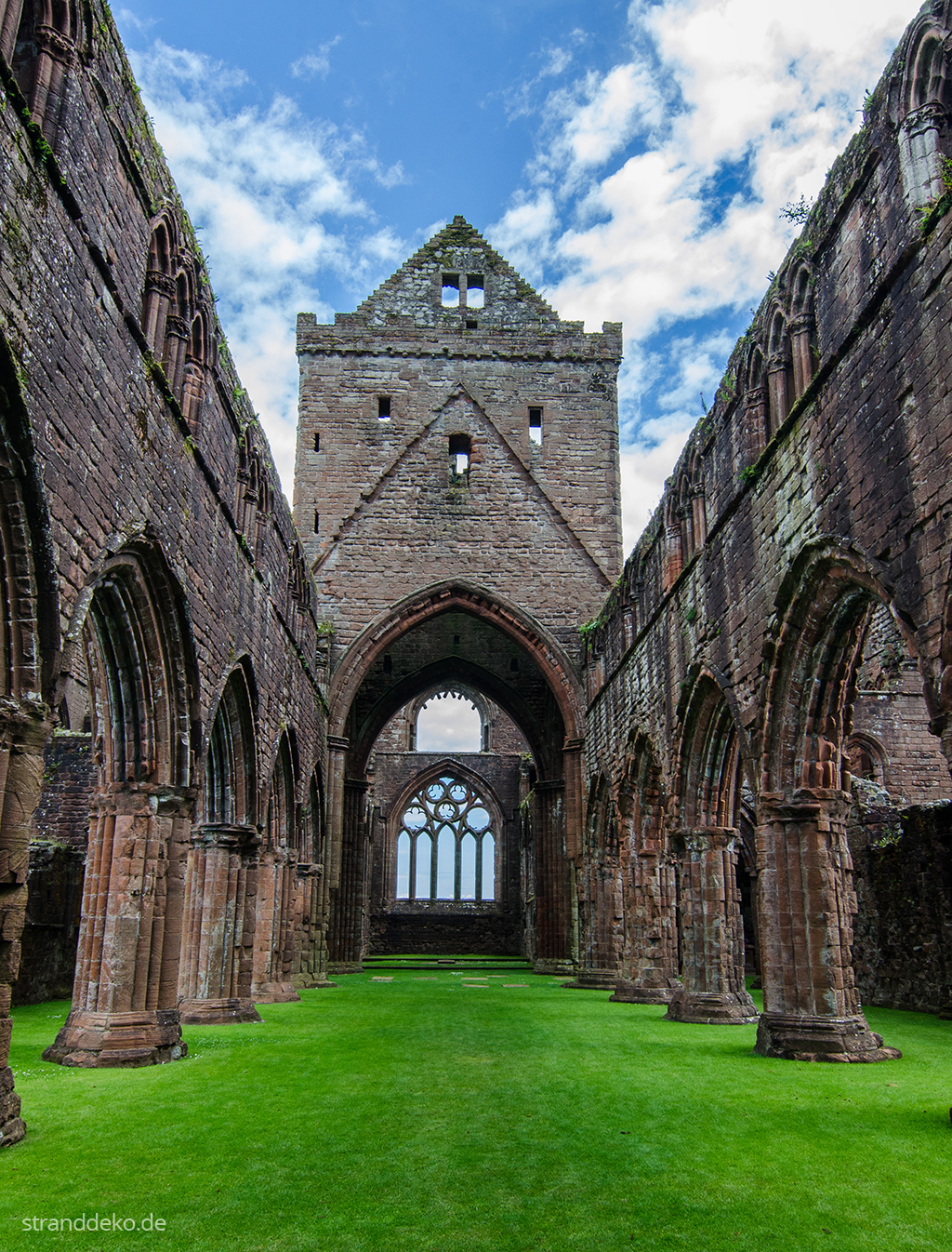 20160714 05 - Schottland V - Süden