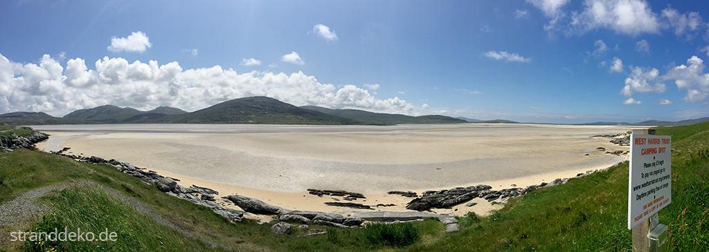 kitenschottland13 - Kiten auf den Äußeren Hebriden