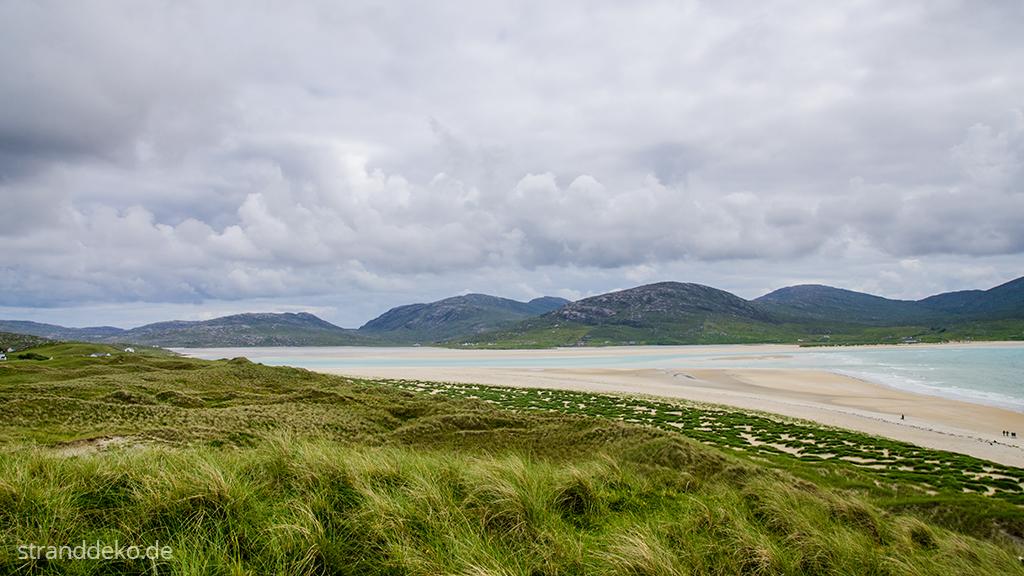 kitenschottland14 - Kiten auf den Äußeren Hebriden