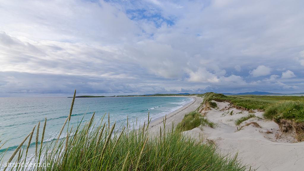 kitenschottland22 - Kiten auf den Äußeren Hebriden