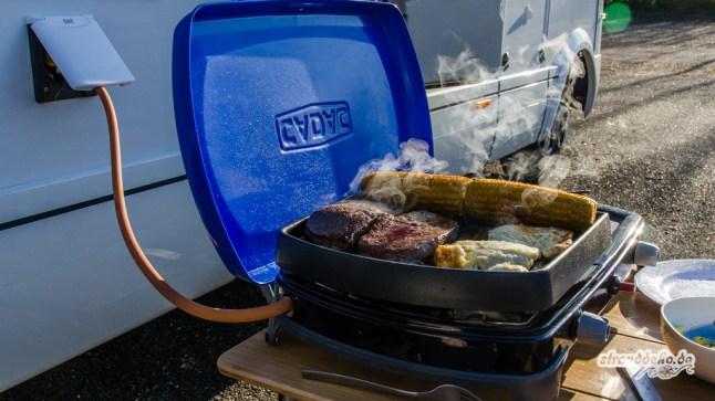 170325 kamperland 119 - Unsere mobile Womo-Outdoor-Küche