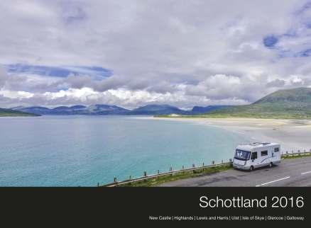 fotobuch schottland seite 011 - Schottland Fotobuch 2016