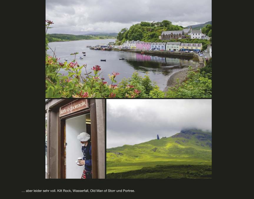 fotobuch schottland seite 47 - Schottland Fotobuch 2016