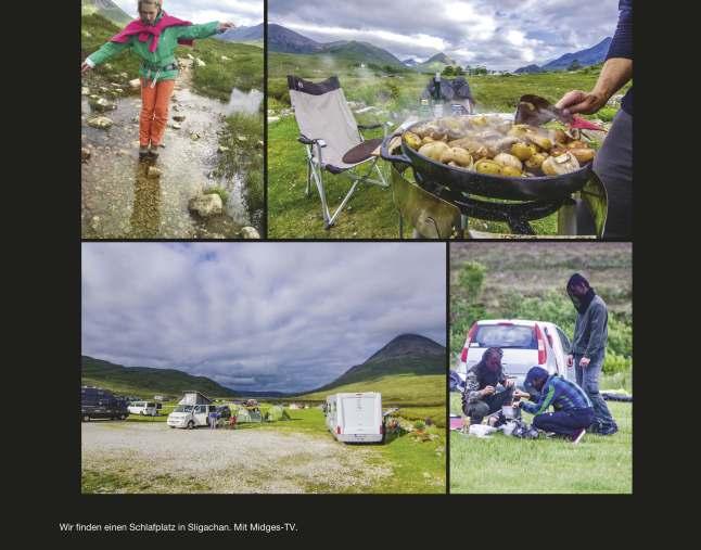 fotobuch schottland seite 48 - Schottland Fotobuch 2016