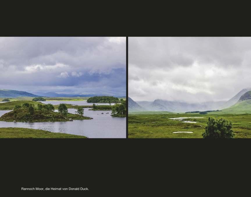 fotobuch schottland seite 58 - Schottland Fotobuch 2016