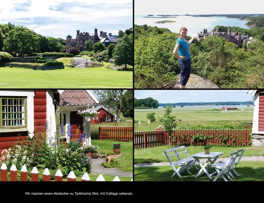 schweden2014 seite 12 - Schweden Fotobuch 2014