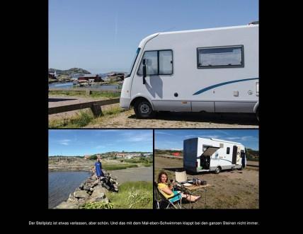 schweden2014 seite 19 - Schweden Fotobuch 2014
