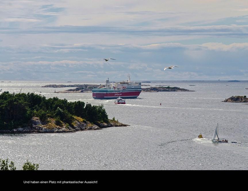 schweden2014 seite 23 - Schweden Fotobuch 2014