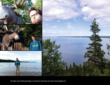 schweden2014 seite 30 - Schweden Fotobuch 2014