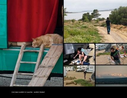 Spanien2011 Seite 05 - Spanien 2011 Fotobuch