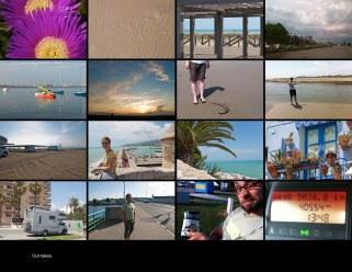 Spanien2011 Seite 40 - Spanien 2011 Fotobuch