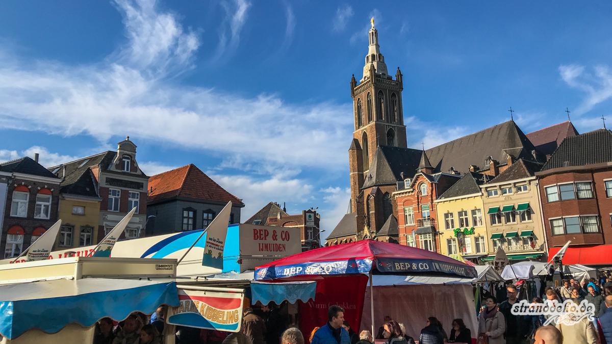 171104 Roermond 012 - Wohnmobilstellplatz & Shoppen in Roermond