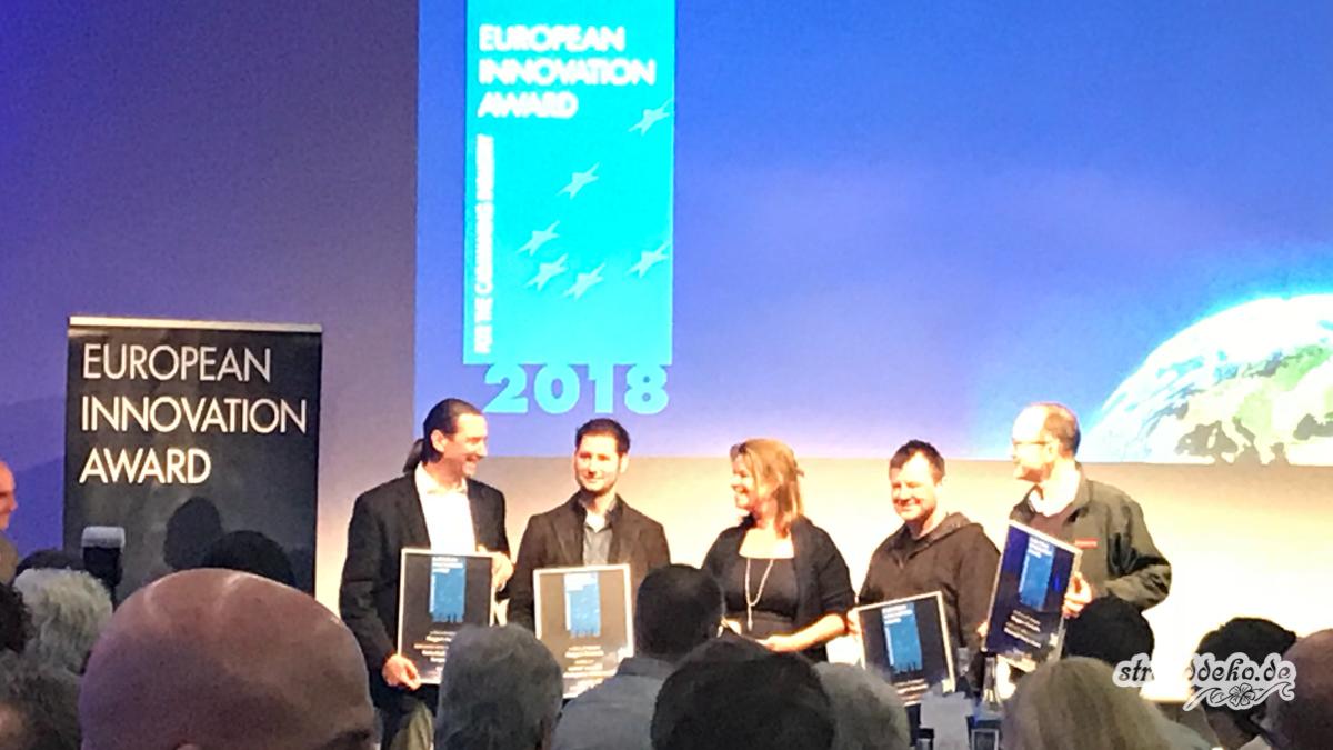 180114 CMT18 013 - Preisverleihung European Innovation Award