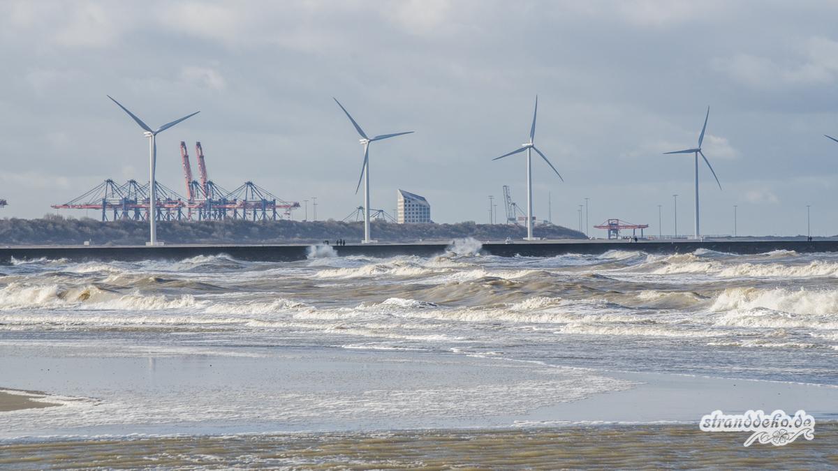 180204 Maassluis HoekvanHolland 041 - Maasluis und Hoek van Holland - 3 Stellplätze zum Schiffe gucken