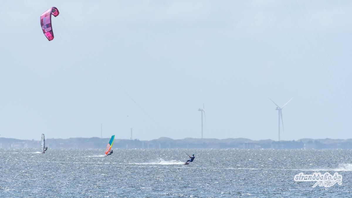 Kitespot Klosters 069 - 6 Kitespots der Dänemark Tour