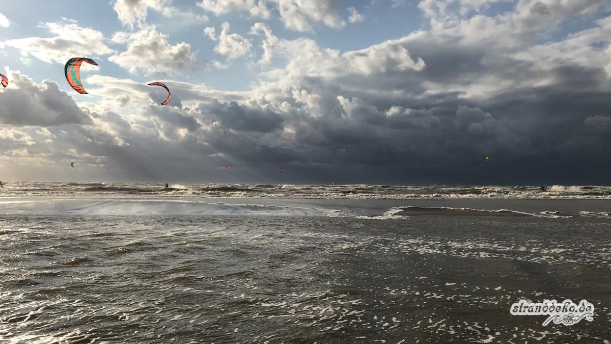 Zandvoort 3003 - Wohnmobilstellplatz und Kitespot Zandvoort