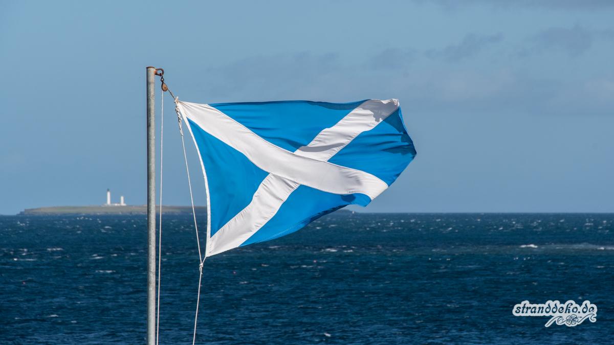 Schottland II 254 - Schottland 2018 - II - John o´Groats - zwischen Natur und Kitsch