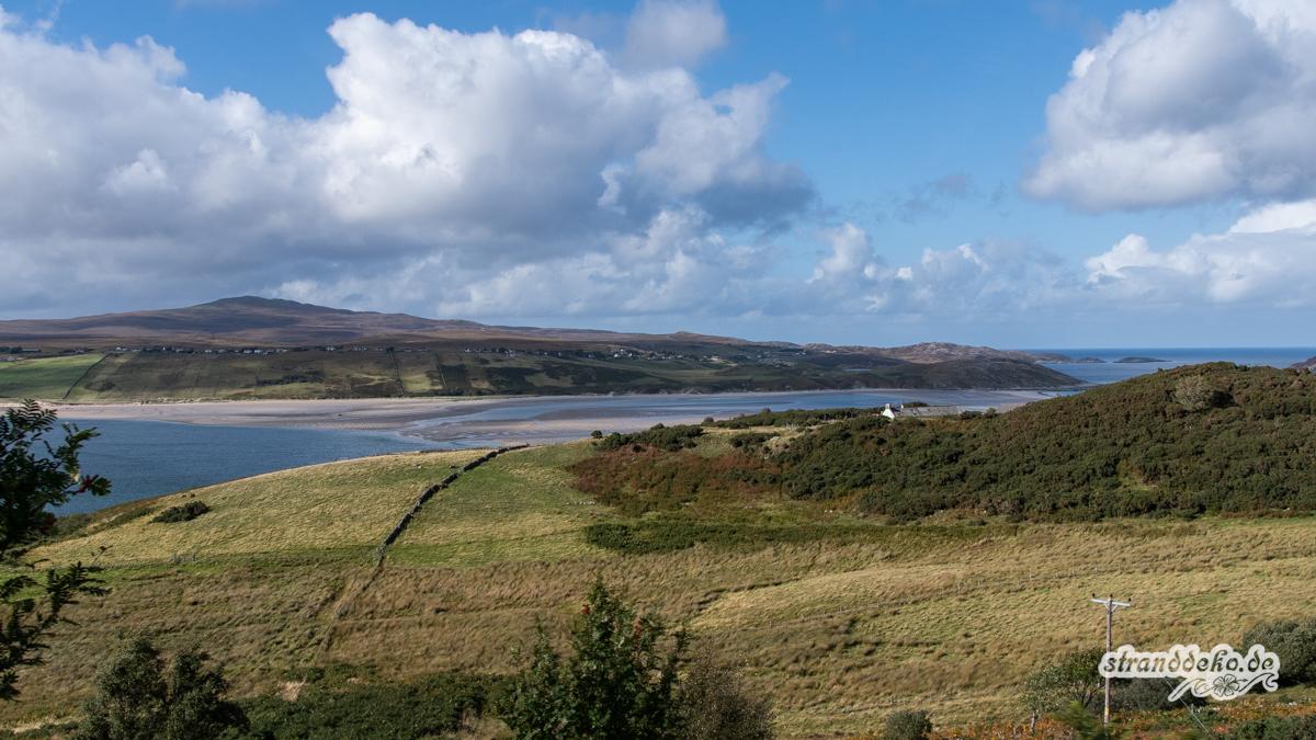 Schottland II 483 - Schottland - III - auf Strandsuche - Dunnet Beach, Thurso, Tongue