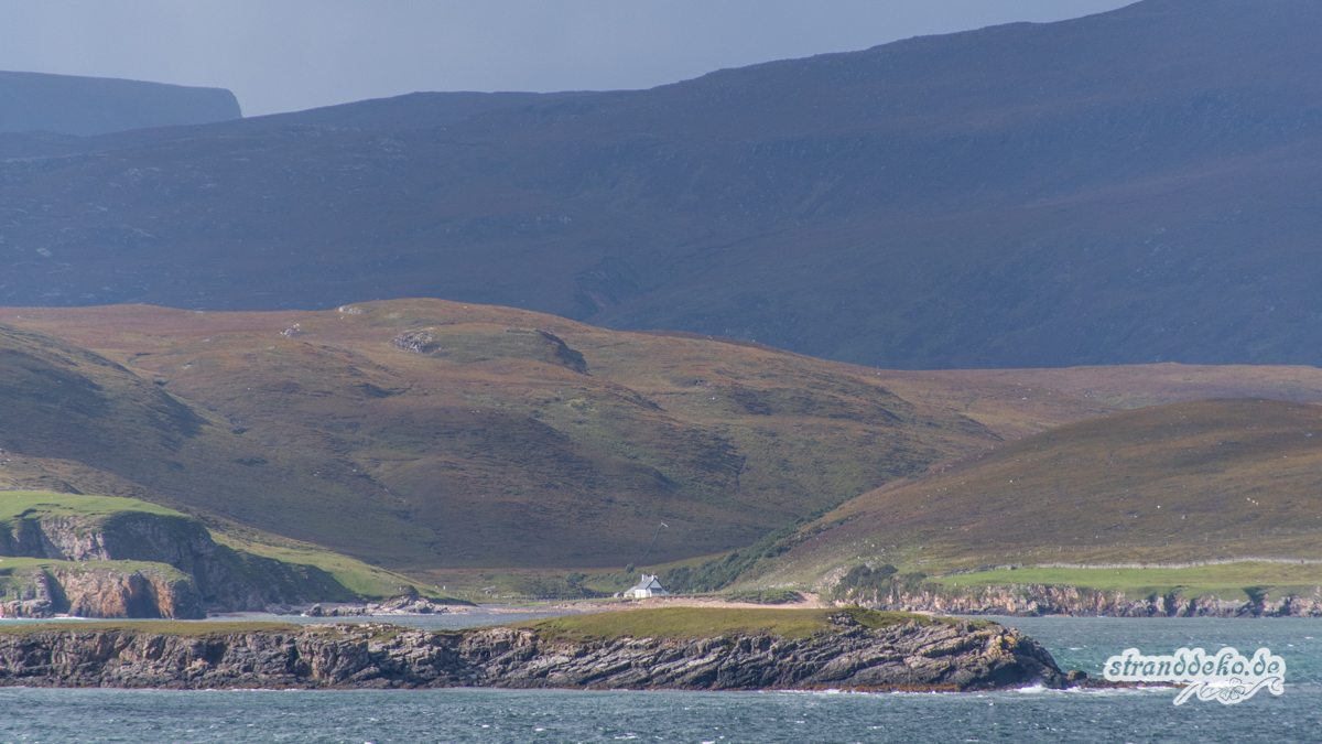 Schottland IV 857 - Schottland IV - Durness - der Superstrand