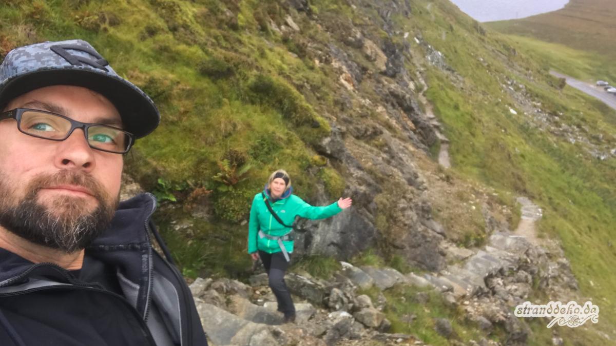 Schottland V 3137 - Schottland - V- Wandertage in Wester Ross