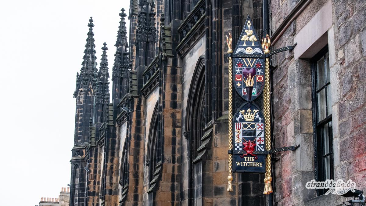 Schottland VII 1987 - Schottland VII – Edinburgh
