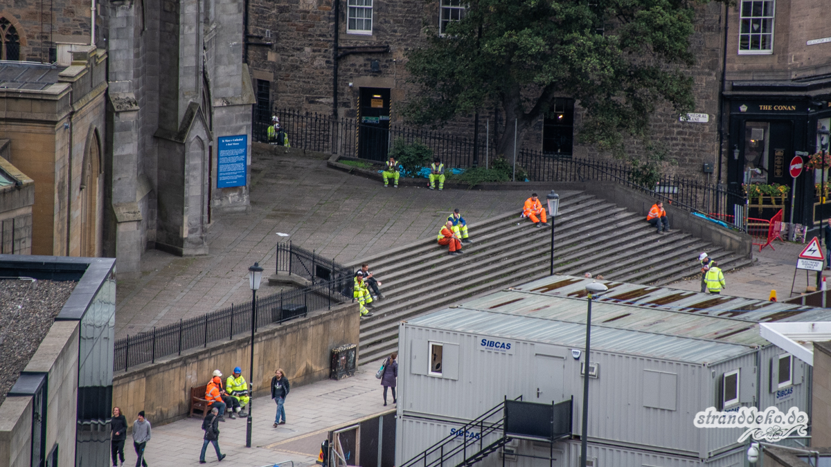 Schottland VII 2100 - Schottland VII – Edinburgh