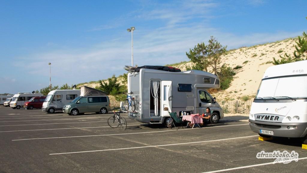 20090621 Frankreich 0749 1024x576 - Wassersport ist Motorsport - unser großer Wohnmobil-Rückblick!