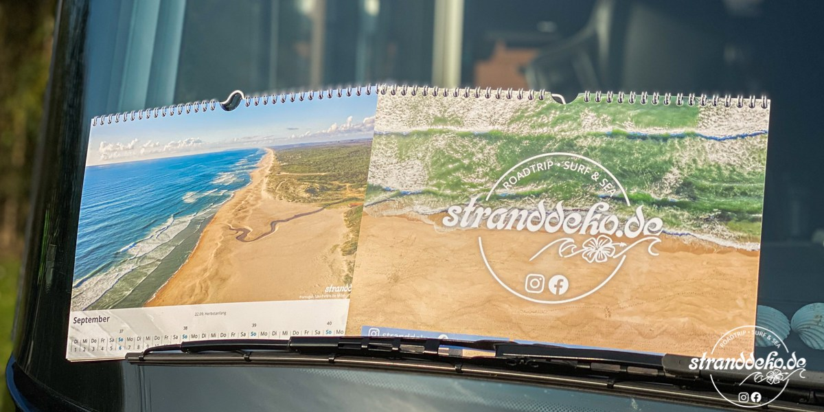 KalenderVerlosung 004 1 - Gewinnspiel Stranddeko-Kalender 2020