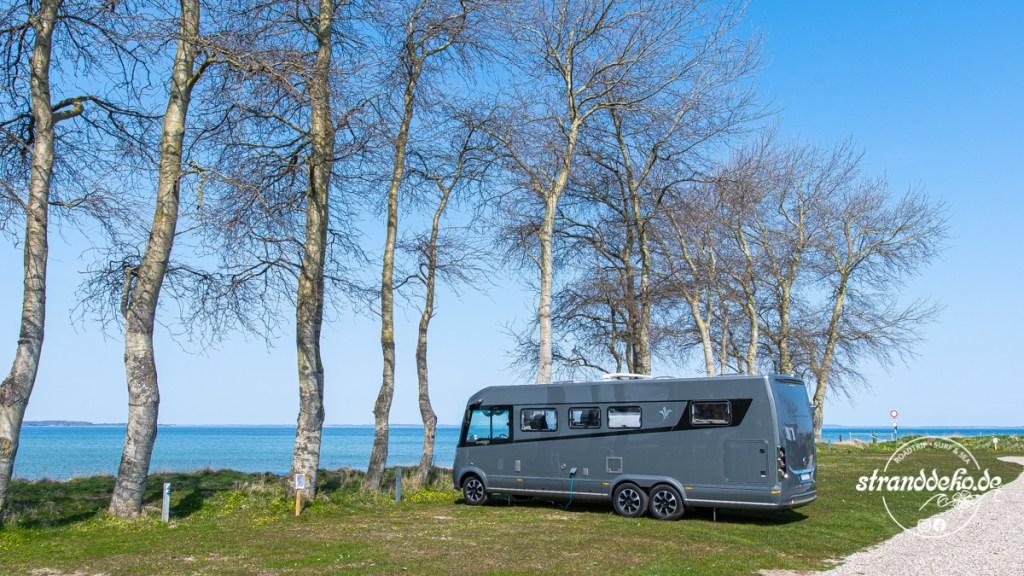 """210419 Wackerballig Ostsee 056 1024x576 - Mit dem Wohnmobil im Modellprojekt """"Restart im Schlei-Ostsee-Tourismus"""""""
