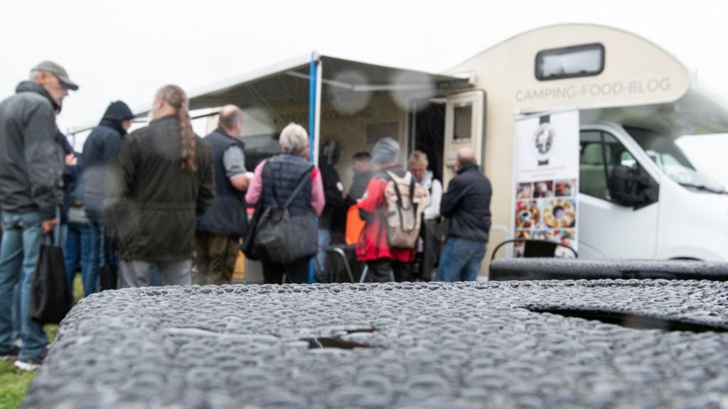 210924 Caravan und Co 027 1024x576 - Stranddeko bei der Caravan & Co in Rendsburg