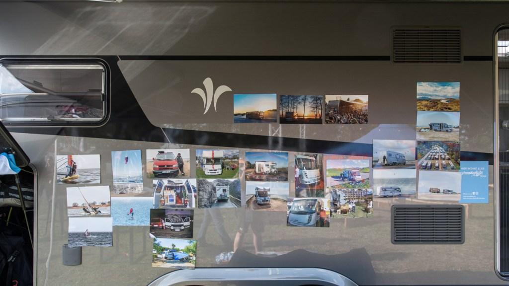 210926 Caravan und Co 400 1024x576 - Stranddeko bei der Caravan & Co in Rendsburg