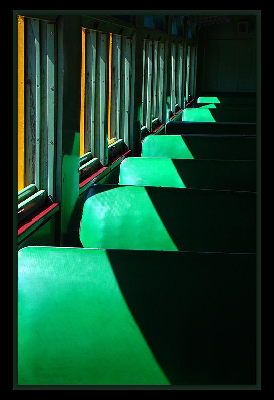Light and Shadows by Berenice Kauffmann Abud