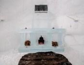 Ishotellet i Alta