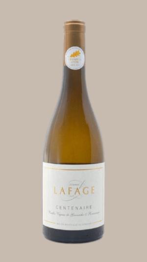 Domaine Lafage Centenaire