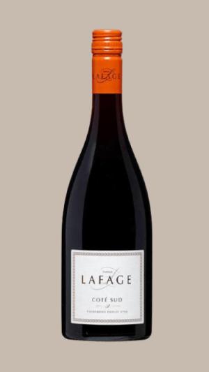 Domaine Lafage cote Sud