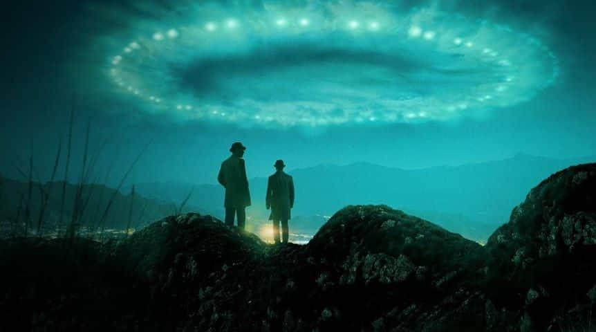 ΤΕΣΤ – UFO