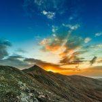 Pájara Mountain Sundowns