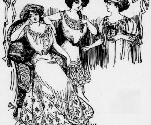 Cream And Lotion Recipes From Over 100 Years Ago