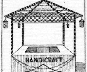 How to Build a Booth for the Fair