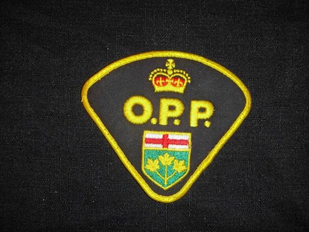 OPP Badge