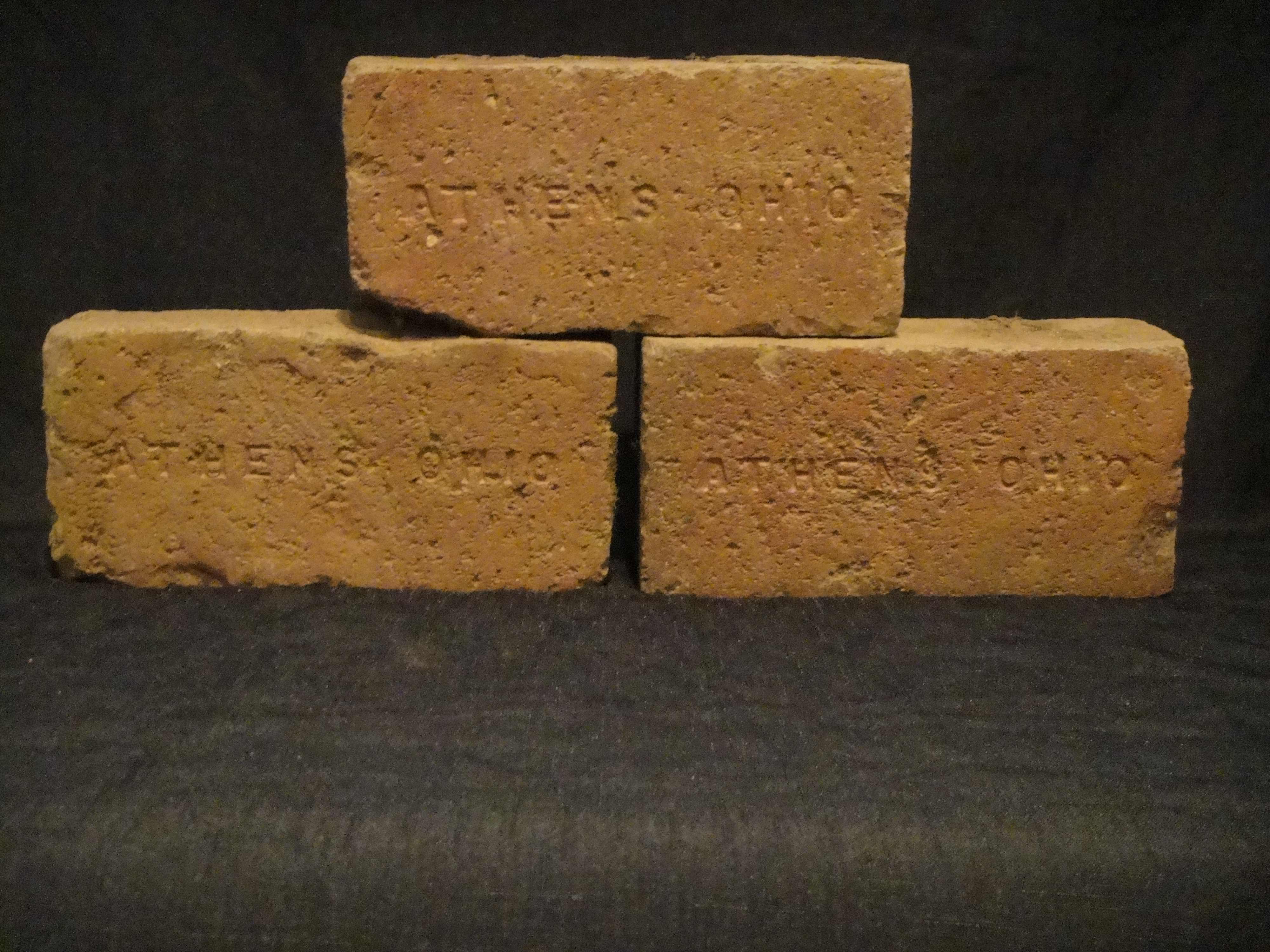 Image result for three bricks