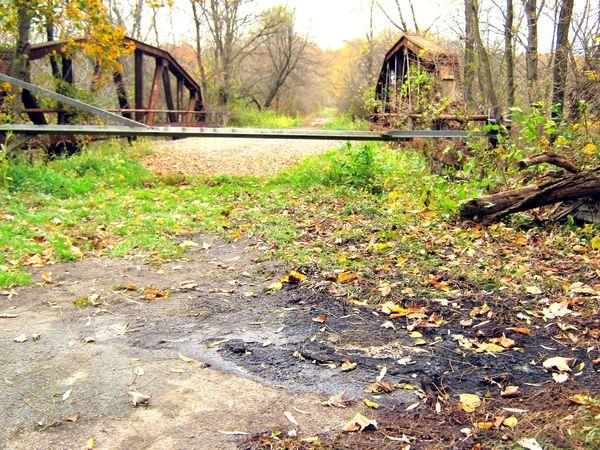 Salem News Crybaby Bridge Photo