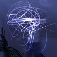 Laserlight-Man