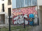 Grafitti Galerie 5