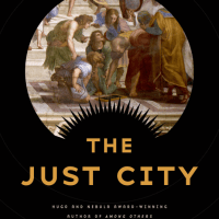 The Just City by Jo Walton