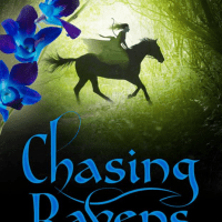 Chasing Ravens by Jessica E. Paige