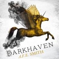 Darkhaven by A.F.E. Smith